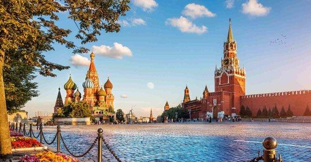 Rusya'nın Ulusal Refah Fonu yükseldi