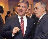 Abdullah Gül'ün danışmanına terör soruşturması