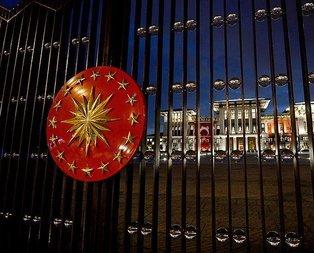 Cumhurbaşkanlığından Orhan Pamuk açıklaması