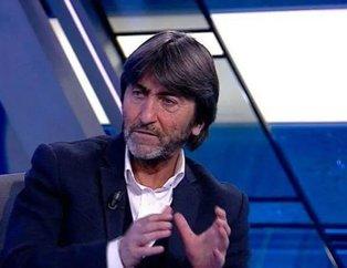 Rıdvan Dilmen'den flaş Fenerbahçe yorumu: Galatasaray'a böyle oynarsan...