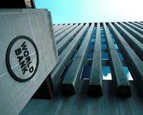 Dünya Bankası Türkiye'nin rakamlarını yükseltti