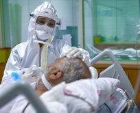 Dünya genelinde Kovid-19'dan iyileşenlerin sayısı 6,5 milyonu geçti