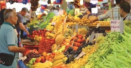 Başkan Erdoğan talimat verdi! Ramazan ayında gıda fiyatları düşecek