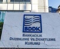 BDDK'dan kaynak verimliliğini destekleyici adım