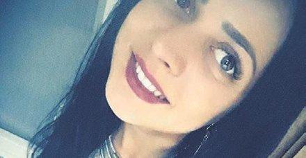 Antalya'da fotoğraf çektirmek isteken düşüp ölen Olesia Suspitsina Kazakistan'da defnedilecek