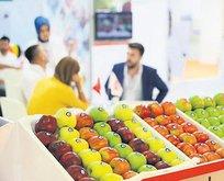 Dev market zincirleri Antalya'da buluşacak