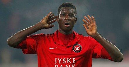 Galatasaray'a sürpriz forvet! 2.01'lik Paul Onuachu için 7 milyon euro (Paul Onuachu kimdir?)