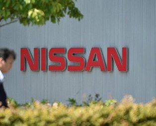 Nissan'da test arızası çıktı