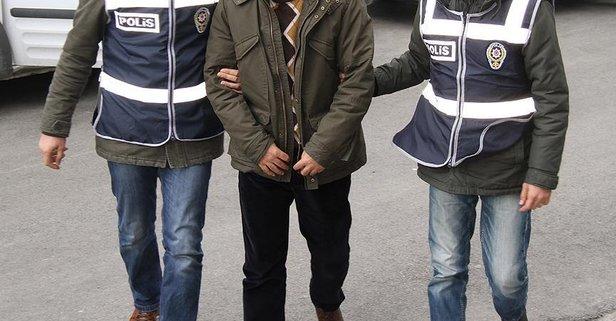 FETÖnün polis mahrem imamı yakalandı