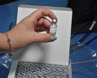 TURKOVAC 3. doz olarak uygulanmaya başlandı