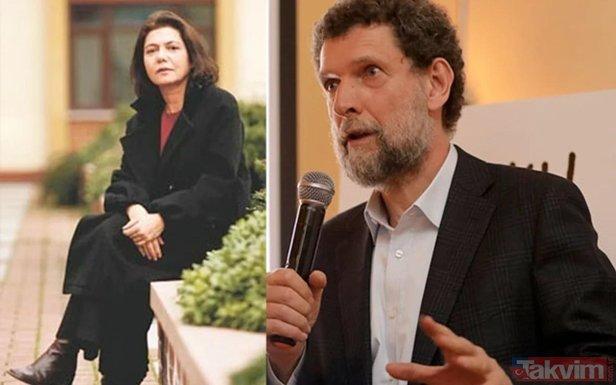 Başkan Erdoğan Osman Kavala'nın eşini işaret etmişti! Lezbiyen, gey, biseksüellerin vakıflarına 1 milyon 384 bin 380 TL