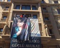 Bakan Soylu'dan İstanbul Barosu'na Ebru Timtik tepkisi