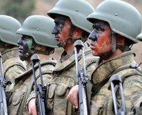 MSB Kara Kuvvetleri sözleşmeli er başvuru formu: 2021 KKK sözleşmeli er başvuru şartları neler? Maaş ve mesai saatleri...