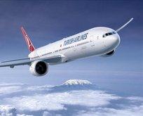 THY'den dış hat uçuşları ile ilgili flaş açıklama