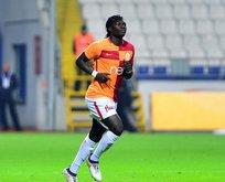 Gomisten haber var! Bursaspor maçında oynayabilecek mi?