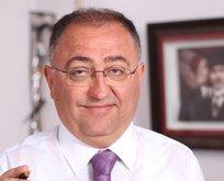 Rüşvetçi CHP'li belediyenin girişine hadis-i şerif yazıldı