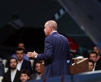 Almanyadan küstah tehdit: Erdoğan kazanırsa...