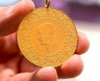 Altında büyük sürpriz! Çeyrek altın ne kadar oldu?