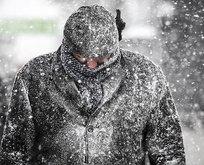 İstanbul'a kar yağacak mı? Meteoroloji'den flaş cevap