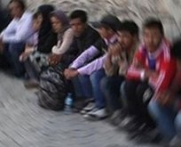Ankara'da yakalandılar! Sınır dışı edilecekler