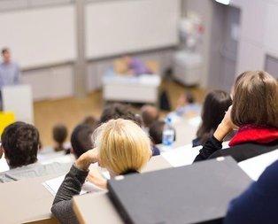 İstanbul Kültür Üniversitesi öğretim görevlisi alımı 2021 şartları neler?