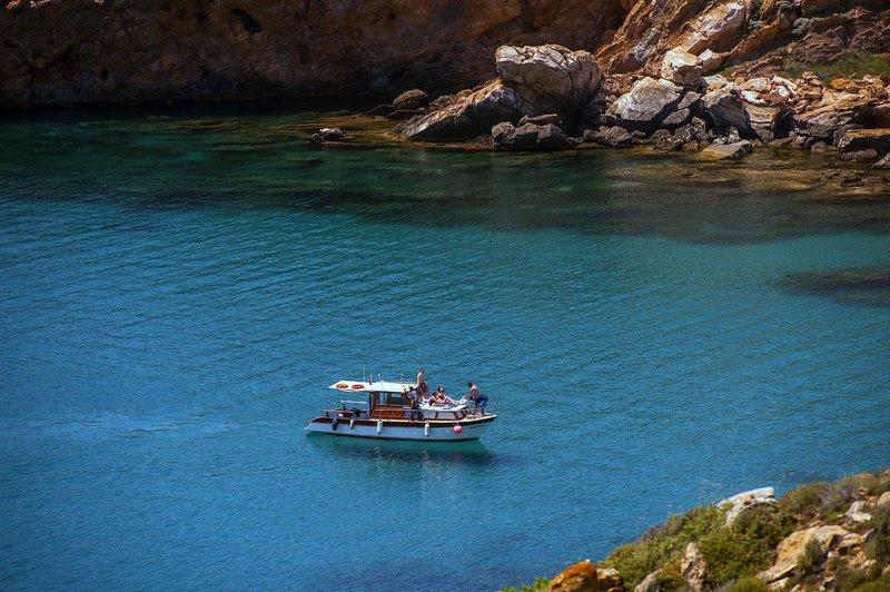 Her tercihe uygun tatil rotası Çanakkale