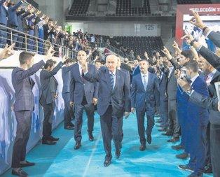 Türkiye dövizle kurulmadı