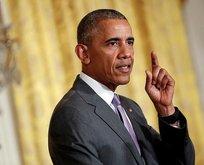 Obamadan 11 Eylül mesajı