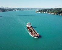 İstanbul Boğazı'ndaki renk değişiminin sebebi açıklandı