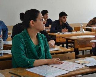 Son dakika: ÖSYM'den YDS adaylarına saat uyarısı: Saat 10.00'dan sonra sınav binalarına giriş yok