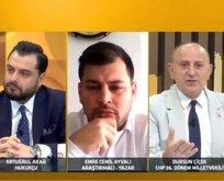 Mansur Yavaş aday olursa HDP oyları sıkıntıya girer