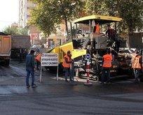 Diyarbakır Büyükşehir Belediyesi hizmetlerine hız verdi