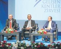 GYODER Erzurum'a yatırımcı çekecek