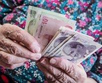 18 Ocak memur emeklisi ve emekli maaşları 5,7,9,1,3,8 olanlar için yattı mı?
