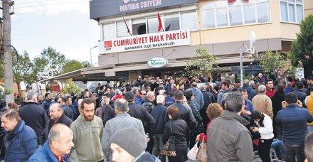Adaylık kavgaları CHP'yi böldü!