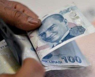 Asgari ücrete 100 liralık destek