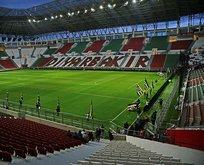 Türkiye Kupası bereketi!