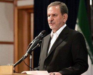 İrandan flaş ziyaret
