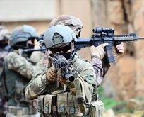 İçişleri Bakanlığı, dünya ile bağlantısı kesilen PKK'lı terörist sayısını açıkladı