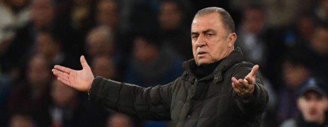 Real Madrid-Galatasaray maçı sonrası Fatih Terim'den flaş açıklamalar!