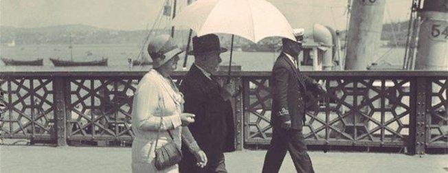 İstanbul'dan nostaljik fotoğraflar
