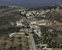 YPGliler bırakıp kaçtı!
