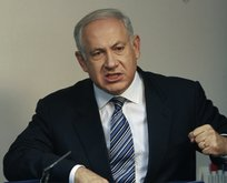 Netanyahu'nun küstah sözlerine Türkiye'den sert yanıt