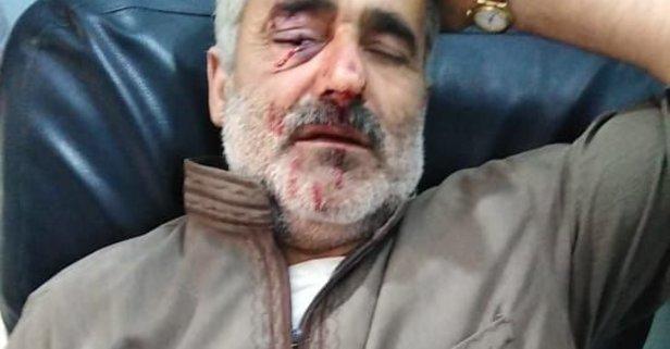 Afrin'e saldırı: 2 ölü, 1 yaralı