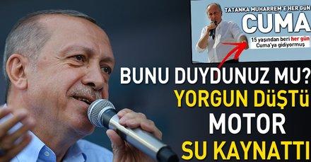 Cumhurbaşkanı Erdoğan AK Parti Mardin mitinginde konuştu