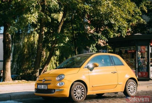Araç alacaklar dikkat! Fiat ve Renault marka araçların yeni fiyatları açıklandı