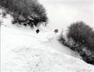 Zonguldak'tan Kar Manzaraları
