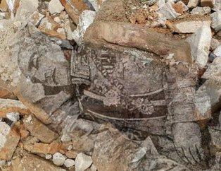 İran'da bulunan mumya kime ait olduğu ortaya çıktı