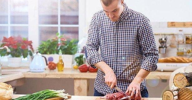 Kurban etinde bulaş riski olabilir