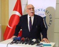 Bakan Avcı:Türkiye bugünleri aşacak